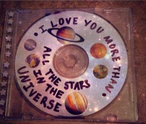 Love Mixtape for Her