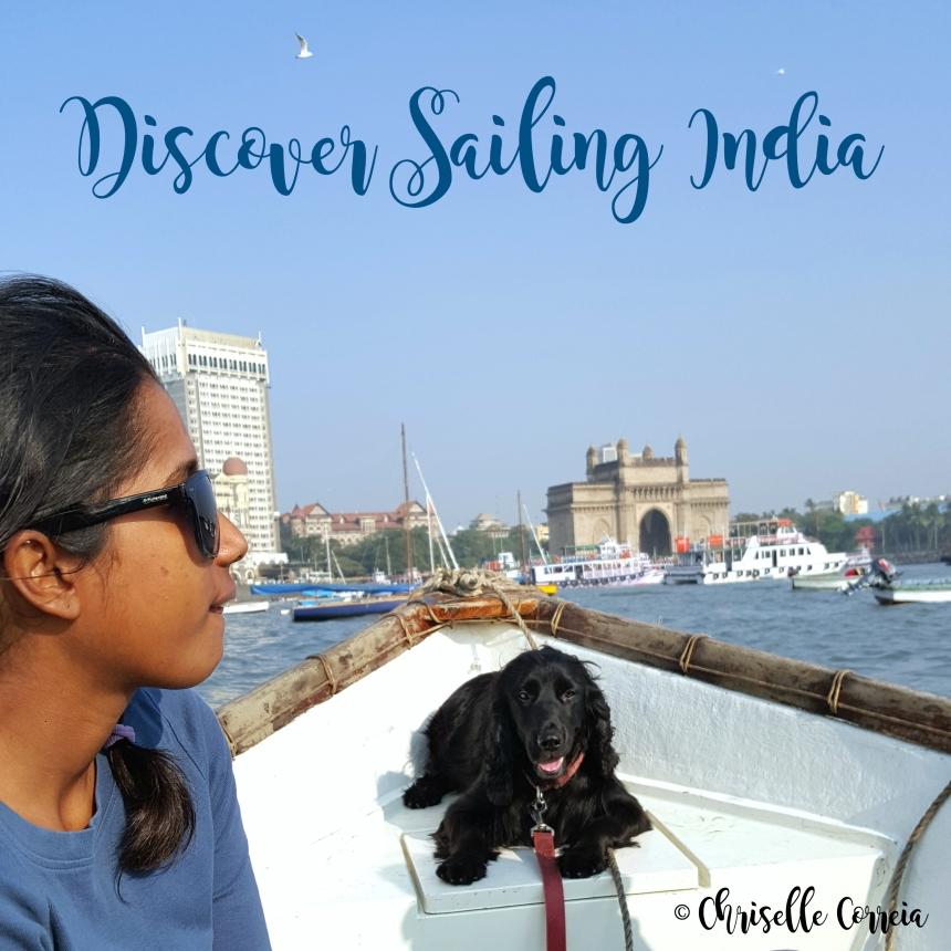 Discover Sailing India